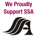 Proud Supporter of SSA